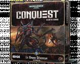 Warhammer 40000 Conquest : Le Grand Dévoreur