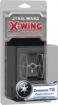 X-Wing : Chasseur TIE