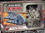 X-Wing : Faucon Millenium