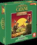 Les Princes de Catane : extension l'âge des lumières