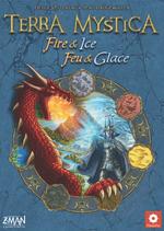 Terra Mystica : Feu & Glace
