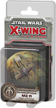 X-Wing : Intercepteur M3-A
