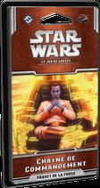 Star Wars : Chaine de Commandement