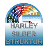 HARLEY-SILBER STRUKTUR