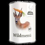 Seitz Wildmenü 400g