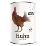 Seitz Huhn mit Reis 400g