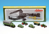 "Schuco Piccolo -Set ""FENDT"""