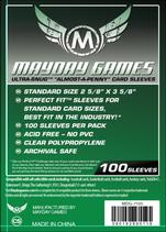 "Micas MayDay Games - 2 5/8"" x 3 5/8"""