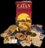 CATAN EXP 5 - 6 JUGADORES