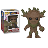 POP Marvel - Contest of Champions King Groot