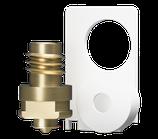 Zortrax Nozzle 0,4mm für M200/300 Plus