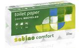 Wepa Toilettenpapier Smart 72 Rollen 3 lagig