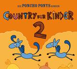 Die Poncho Ponys singen Country für Kinder 2