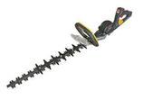 Akku-Heckenschere Raptor 600