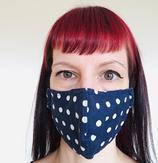 Maske «Big dots»