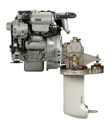Craftsman Marine CM2.16 Saildrive - 11,8 kW (16 PS)