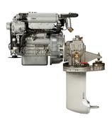 Craftsman Marine CM3.27 Saildrive - 20,0 kW (27 PS)