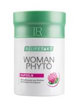Woman Pyoto Kapseln