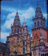 Mousepad Kathedrale