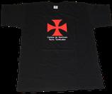 T-Shirt 'Ruta Templaria'