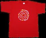 T-Shirt 'Idiomas - Sprachen'