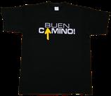 T-Shirt 'Buen Camino'