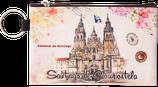 Geldbörse / Schlüsseletui Camino