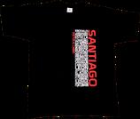 T-Shirt 'Adictos al Camino'