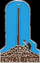 Pin Cruz de Ferro