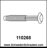 Steckverbinder wie # 110268 - 2 Stück