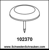 Gleiter wie # 102370 - 1 Stück