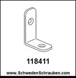 Winkel wie # 118411 - 1 Stück