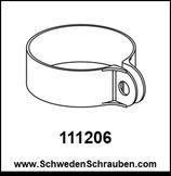 STOLMEN Halter wie # 111206