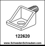 Montagewinkel wie # 122620 - 2 Stück