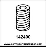 Schraube wie # 142400 - 2 Stück