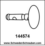 Stecker wie # 144574 - 1 Stück