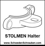 STOLMEN Halter