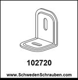 Winkel wie # 102720 - 1 Stück