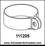 STOLMEN Halter wie # 111205