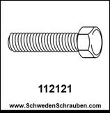 Schraube wie # 112121 - 2 Stück