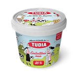 Sahne 20% Fett / Smantana 20% Tudia 500g