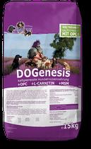 Hundefutter  15 kg - DOGenesis - von Robert Franz
