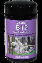 Vitamin B12 Lutschpastillen von Robert Franz