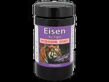 Eisen in vegetarischen Kapseln von Robert Franz 150 Kapseln für Tiger
