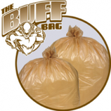 Buff Bag Regular Strength Liners