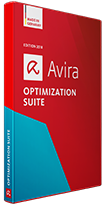 Avira Optimization Suite, key