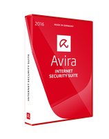 Avira Internet Security Suite, key