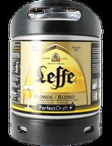 Leffe Blonde 6L