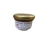 Caviar d'aubergine aux 4 épices Bio