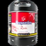 Hoegaarden Rosée 6L